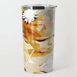 The Little McCoy - 018 Travel Mug