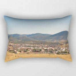 Los Navalucillos 02 Rectangular Pillow