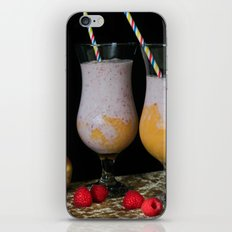 Fresh Smoothies iPhone & iPod Skin