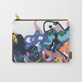 take a walk Carry-All Pouch