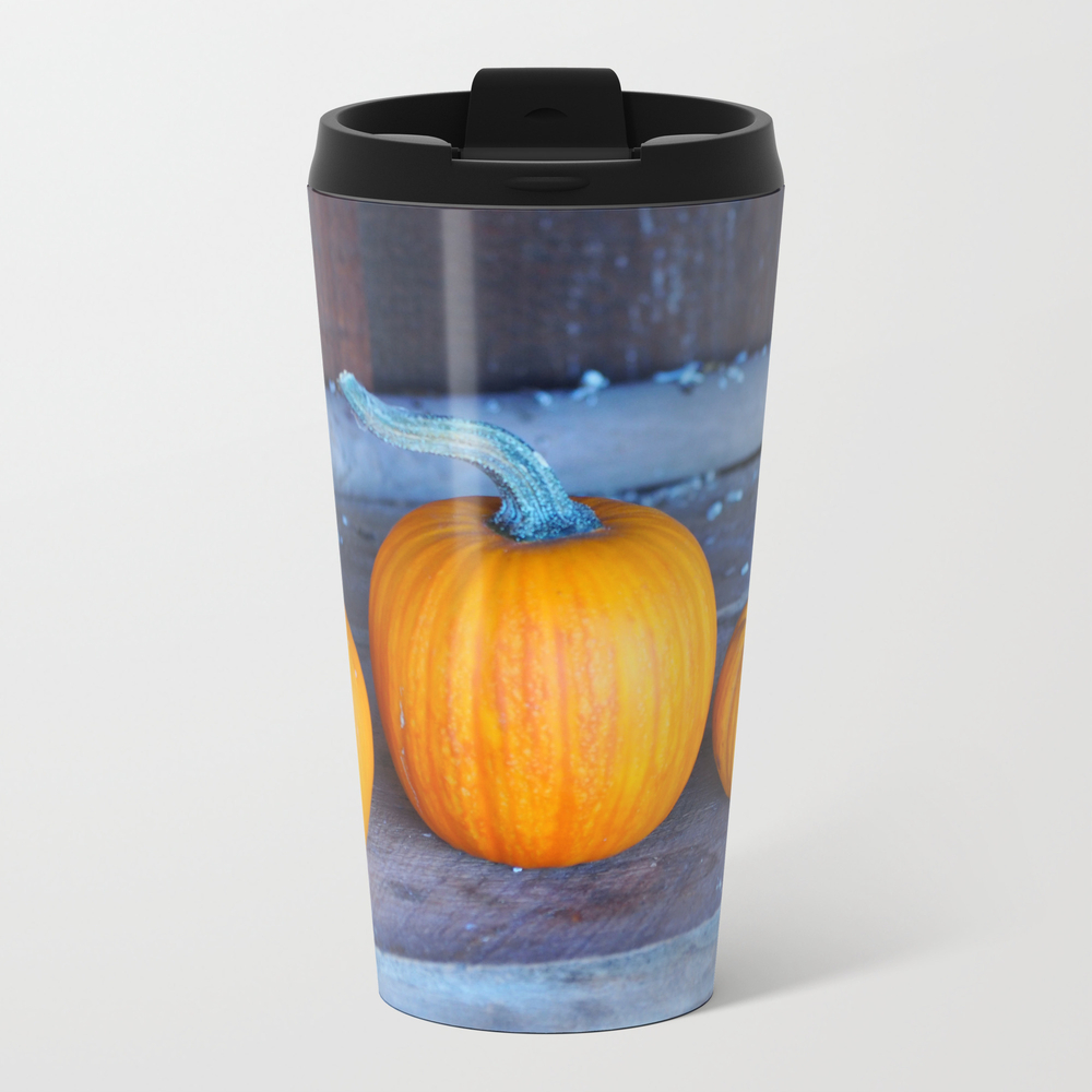 Three Pumpkins Travel Cup TRM9016906