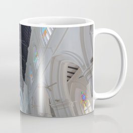 St Andrews Cathedral Singapore Coffee Mug