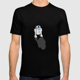 R2D2 Tatooine T-shirt