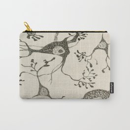 Neuron Cells Carry-All Pouch