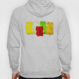 Losing My Mind (The Gummie Bears Photo Original) Hoody