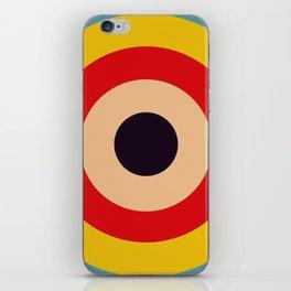 Cubagua iPhone Skin