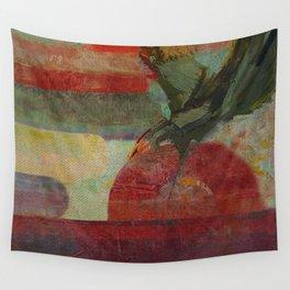 Carcará Wall Tapestry