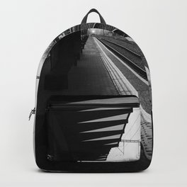Life is a journey Backpack