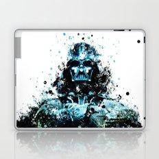 DARTH VADER STAR . WARS Laptop & iPad Skin