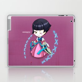 Chibi_corea Laptop & iPad Skin