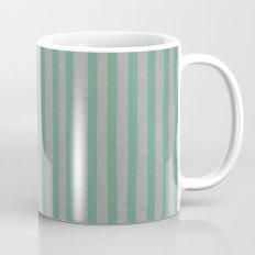 Concrete & Stripes Mug