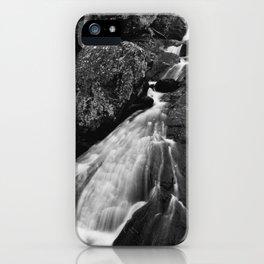 Cunningham Falls 2 iPhone Case