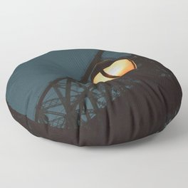 Narnia Floor Pillow