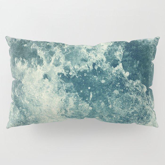 Water I Pillow Sham
