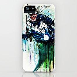 We Are Venom iPhone Case