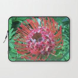 "Protea, ""Sugarbush"" Laptop Sleeve"