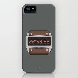 Escape From New York (John Carpenter, 1981) iPhone Case