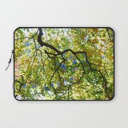 Arboretum Tree Laptop Sleeve