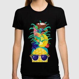 Chiquita Pineapple T-shirt