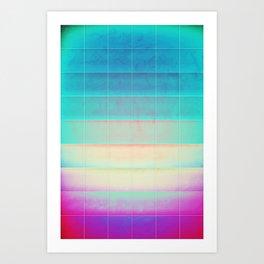 oyly Art Print