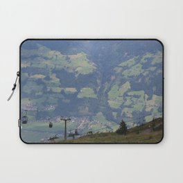 tirel view Laptop Sleeve