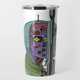 Clans of the Alphane Moon Travel Mug
