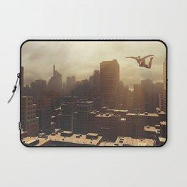 Spider-man New York #2 Laptop Sleeve