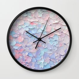 Rite of Spring Wall Clock