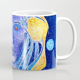 Angeonilium V4 - frozen beauty Coffee Mug
