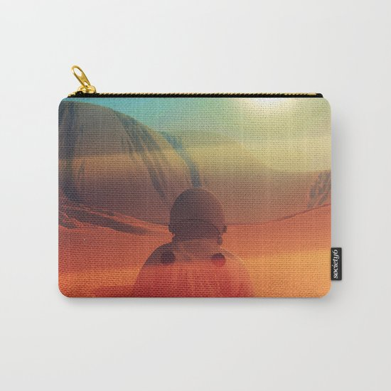 Sundazed Carry-All Pouch