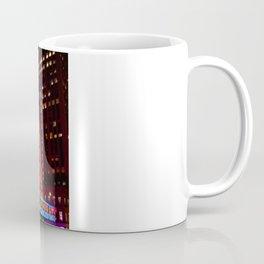 Christmas at Radio City Coffee Mug
