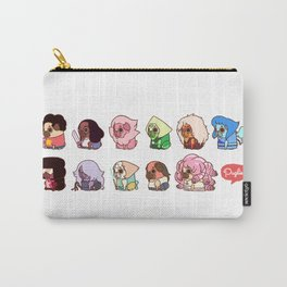 Puglie Universe Carry-All Pouch