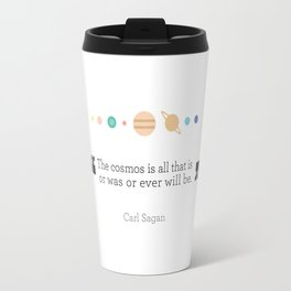 SAGAN Travel Mug