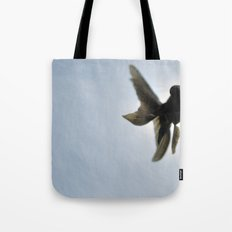 Let me out! Tote Bag
