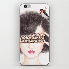 Archess iPhone Skin
