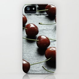 Food knolling iPhone Case