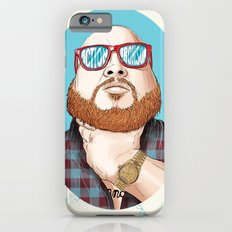 Action Bronson Slim Case iPhone 6s