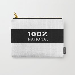 100% National Carry-All Pouch