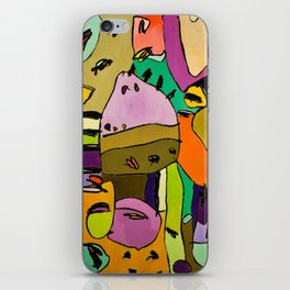Realized iPhone Skin