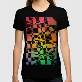 Faded Psyche T-shirt
