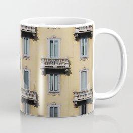 From my window Coffee Mug
