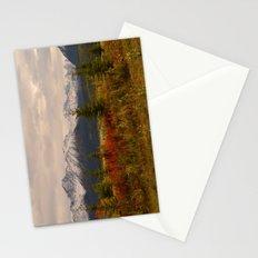 Seasons Turning Stationery Cards