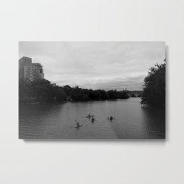 Potomac Metal Print