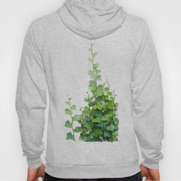 By the wall Hoody