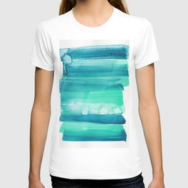 26  | Abstract Painting | 190725 T-shirt