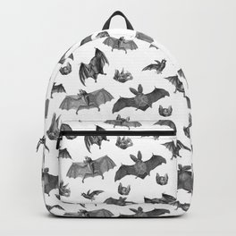 Batty Bats Backpack