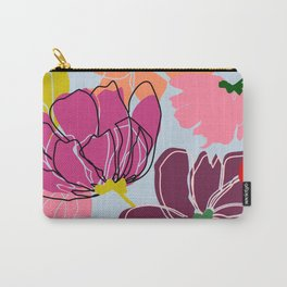 Free and Easy Carry-All Pouch