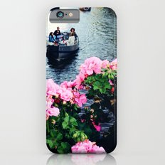 in love with Amster  Slim Case iPhone 6s