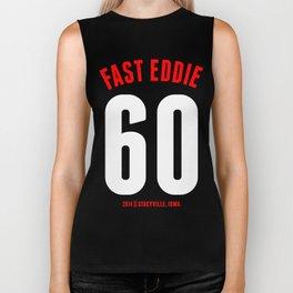 FAST EDDIE Biker Tank