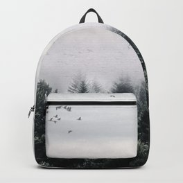 Into the wild #08 Backpack